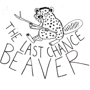 The Last Chance Beaver _logo